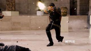 Sens8 on Netflix