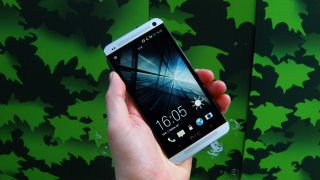 HTC One tipped for octa-core update, but it's all Greek to us