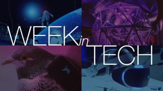 Week in Tech March 18