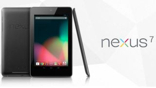 Google Nexus 7 begins shipping in UK