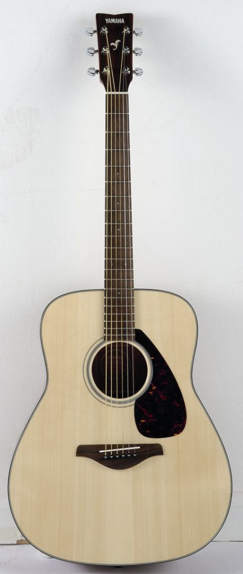 The FG700S: a quality dreadnought.