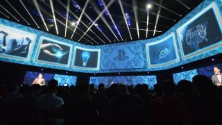 Catch Sony's E3 conference on the big screen