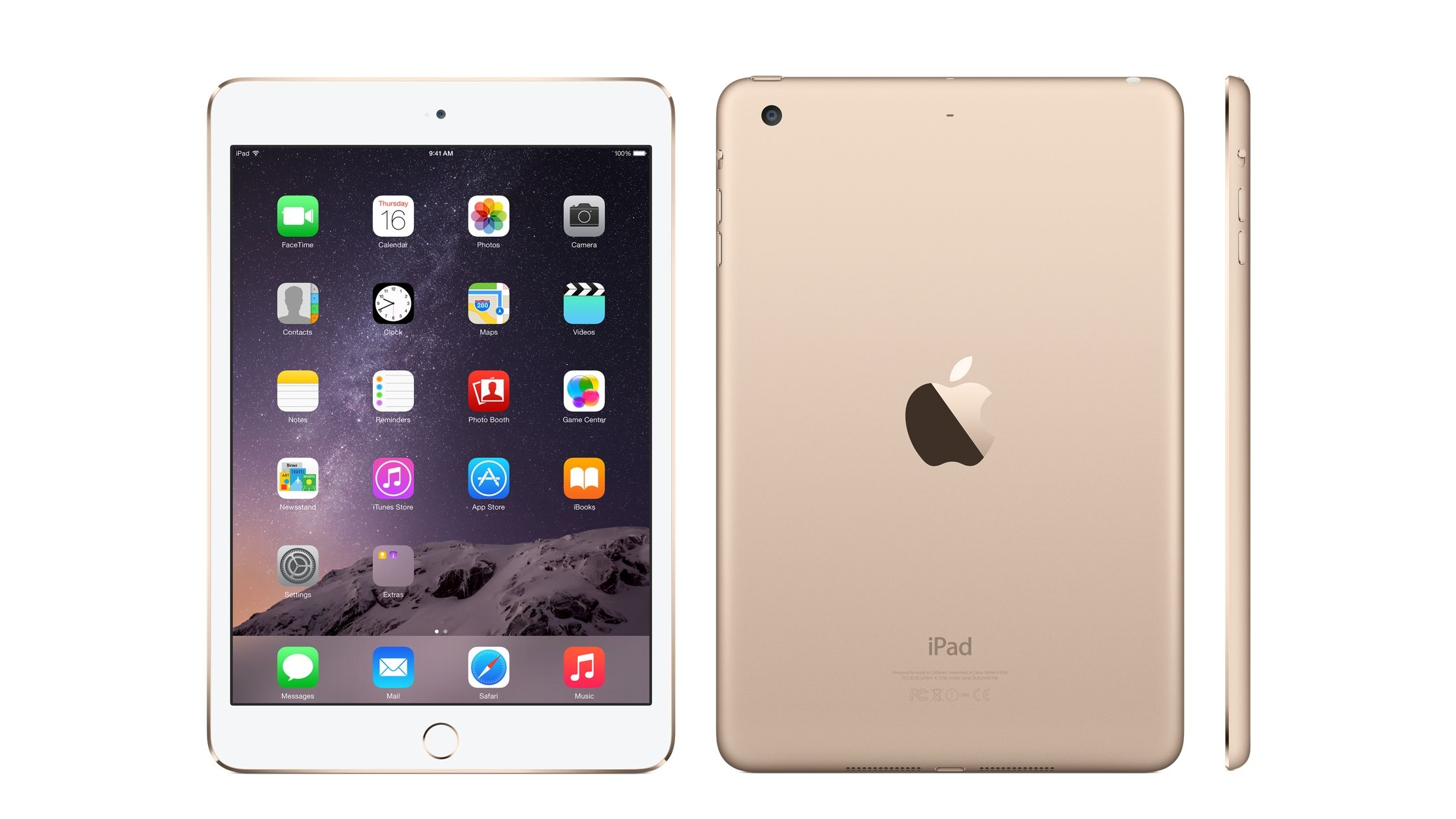 4fcdf8295b9 The best iPad Air 2 deals for Boxing Day 2016 - MGI Distribution