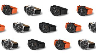 Timex Metropolitan Plus