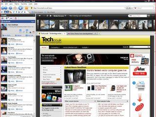 Is Flock A Real Alternative To Firefox Techradar