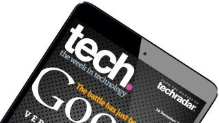 tech. magazine: all the stories in one place