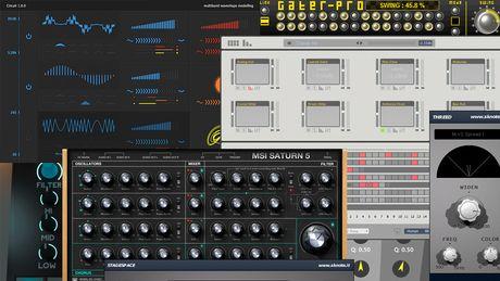 vst au plug in instrument effect round up week 56 musicradar. Black Bedroom Furniture Sets. Home Design Ideas
