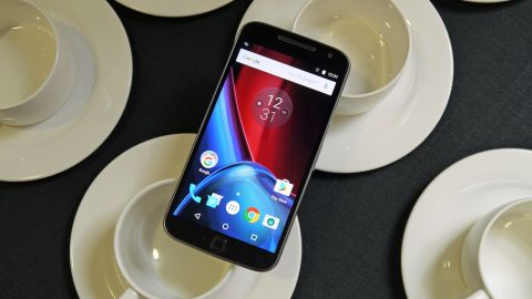 Motorola Moto G4 Plus review
