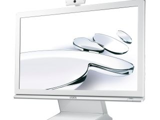 White version of BenQ's 16:9 range
