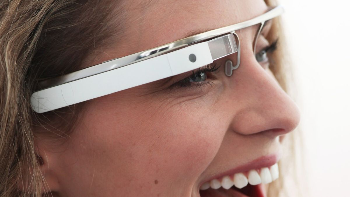 Google Glass powered by a 2011 mobile processor