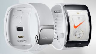 Samsung Gear S becomes proper running watch with Nike tie in