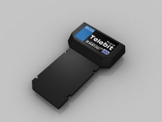 World's smallest digital TV tuner on SD card | TechRadar