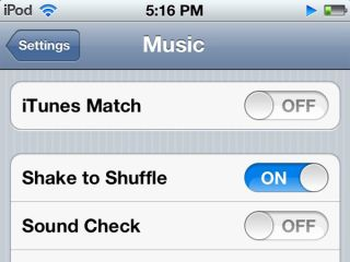 iTunes Match gets iOS developer release
