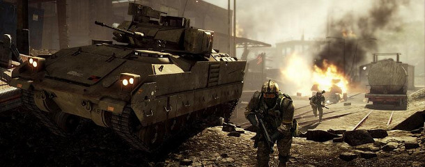 Battlefield: Bad Company 2's unofficial mod support is