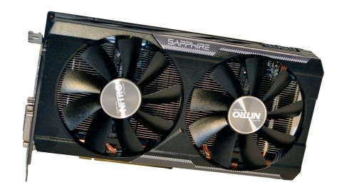 AMD R9 380X Review Featuring Sapphire | PC Gamer