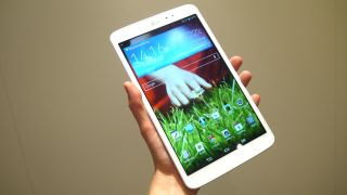 LG G Pad 8.3 priced for UK launch, full HD and quad-core for £259