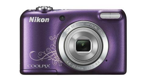 Nikon Coolpix L27 review
