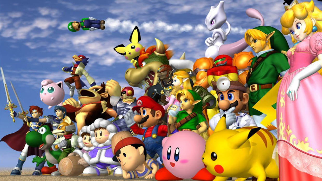 Nintendo trivia - 64 little known facts about the gaming