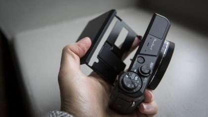 Canon's new G7 X Mark II pocket camera can focus like a human | TechRadar