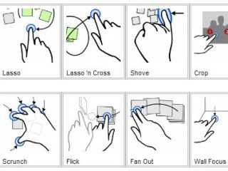 BumpTop brings full gesture-control to touchscreen Windows 7 PCs
