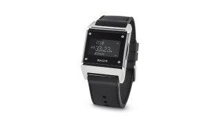 Basis Science watch