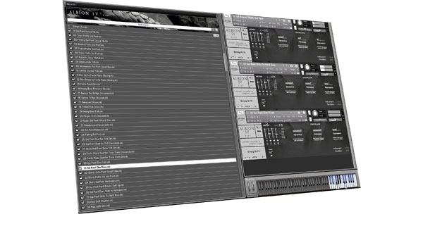 Spitfire Audio Albion IV Uist review | MusicRadar