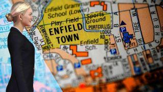 Amelia Enfield Council