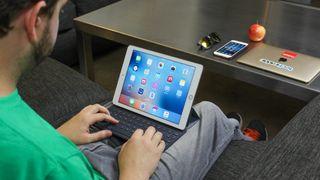 iPad Pro 9 7