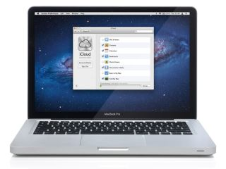 Set up iCloud on your Mac