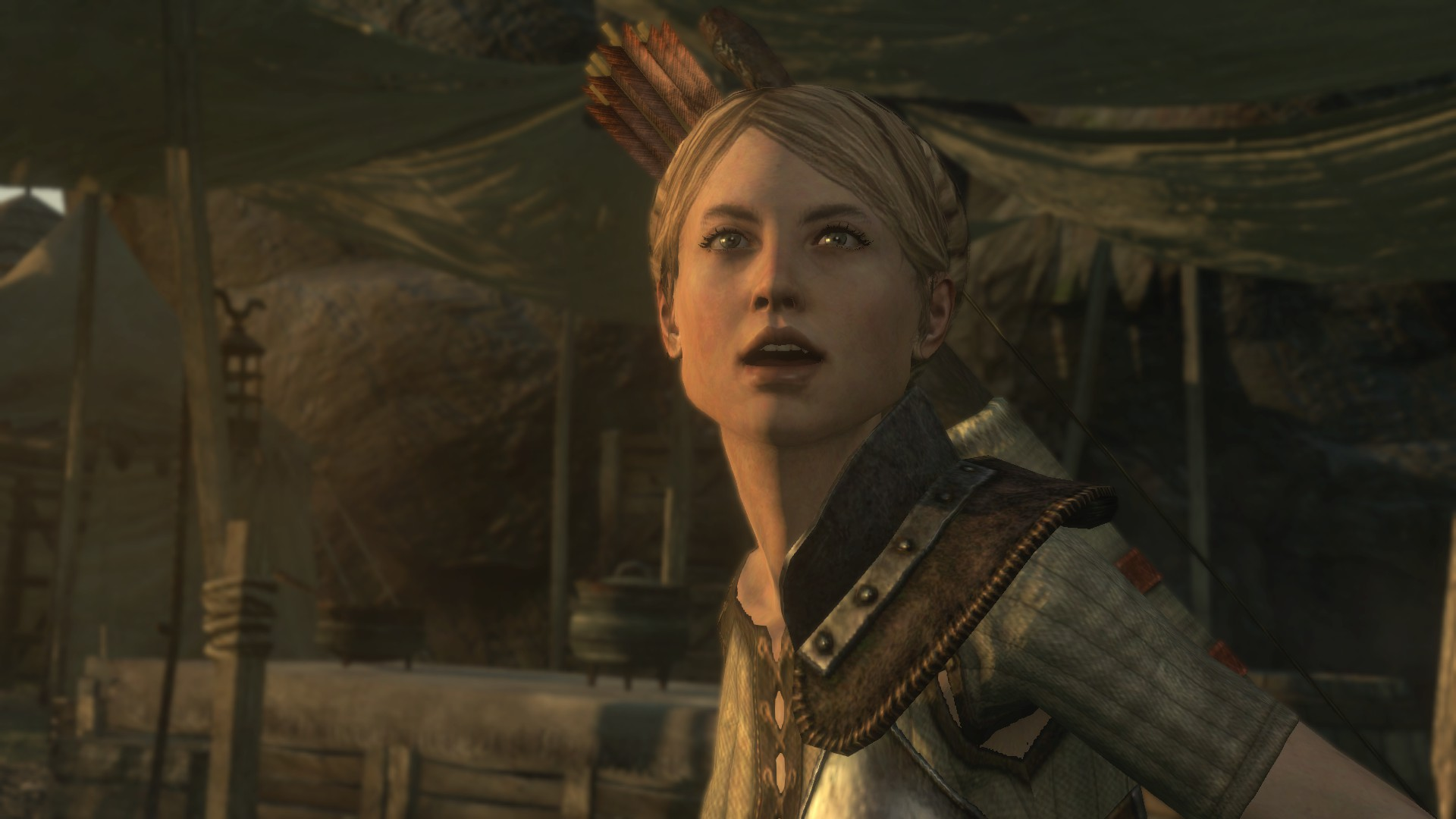 You Showed Us Your Dragons Dogma Pawns And Arisen Pc Gamer