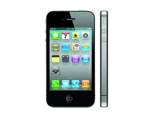 Apple's iPhone 4 - down but not out