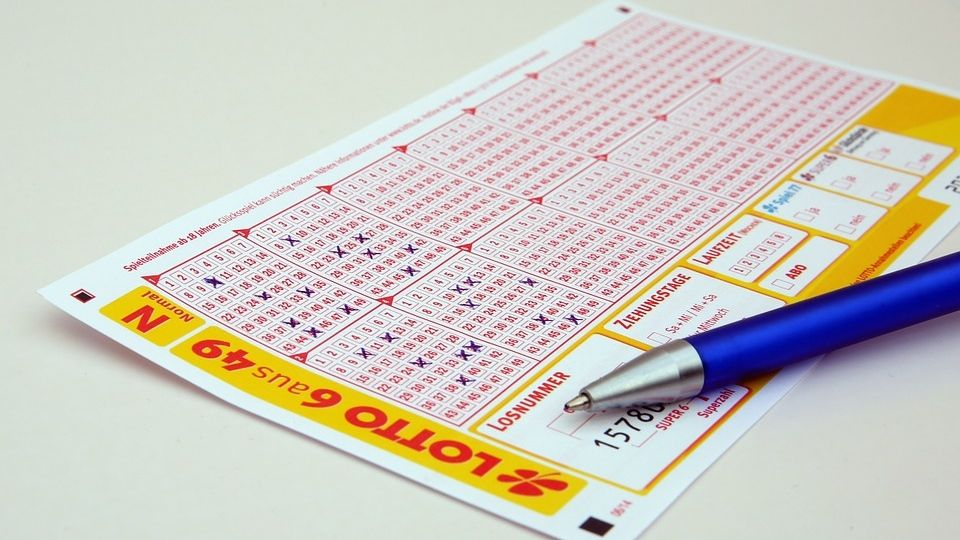 Could a machine ever predict winning lottery numbers? | TechRadar