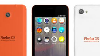 Mozilla unveils new Firefox OS phones adds LTE abilities