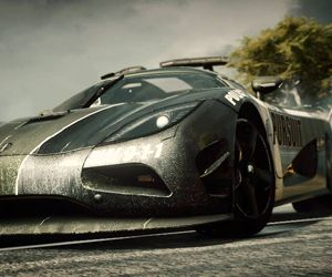 EA teases new Need for Speed with screenshot