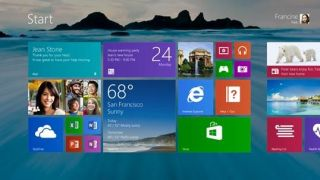 Windows 8 1 Photos Facebook Flickr