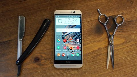 HTC One M9: Page 4 | TechRadar