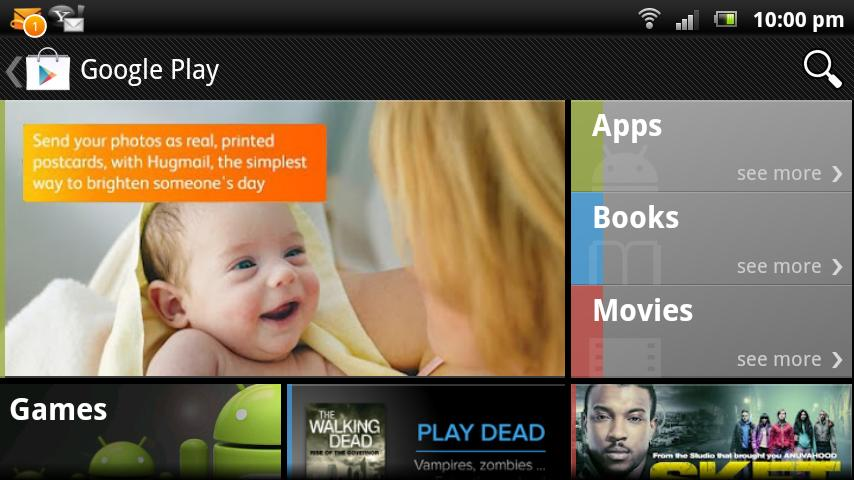 What is Google Play? | TechRadar