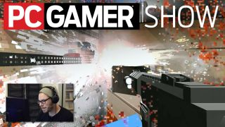 pc gamer show episode six