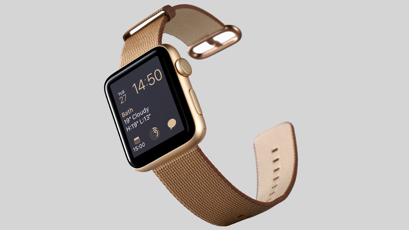 Apple Watch 2 review | TechRadar