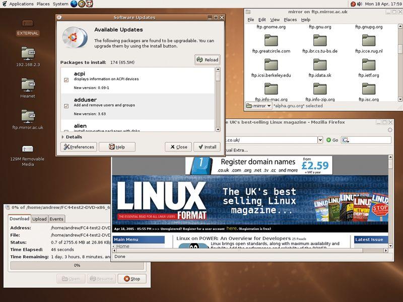 Why Ubuntu has become the flag bearer for Linux | TechRadar