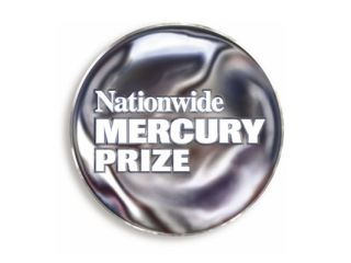 Mercury are winning no prizes for their logo design...