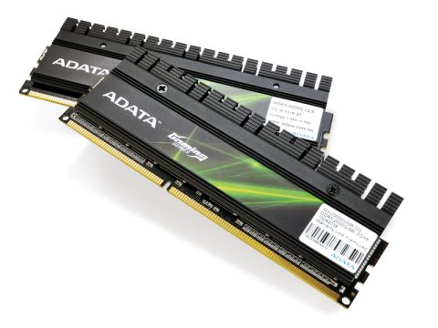 A-Data XPG Gaming V2.0 Series DDR3 2000G