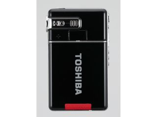 The s10 is one of the smallest 1080p camcorders on the market