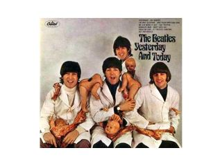 Beatles Original Yesterday And Today Lp For Sale On Ebay Musicradar
