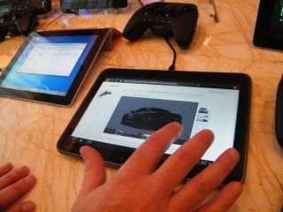 OnLive brings Internet Explorer to iPad