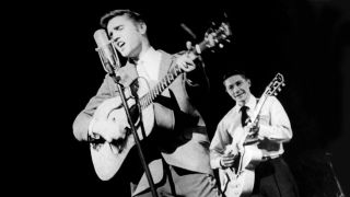 Scotty Moore, 1931-2016
