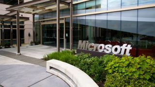 Microsoft and Salesforce, together