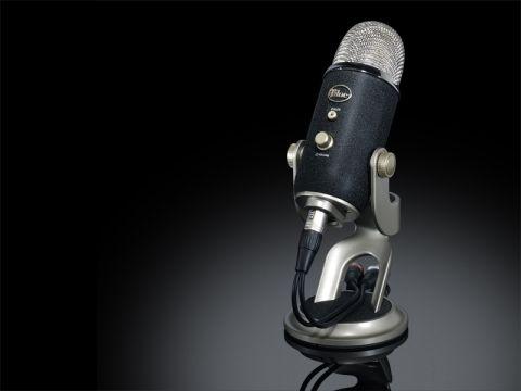 Blue Microphones Yeti Pro