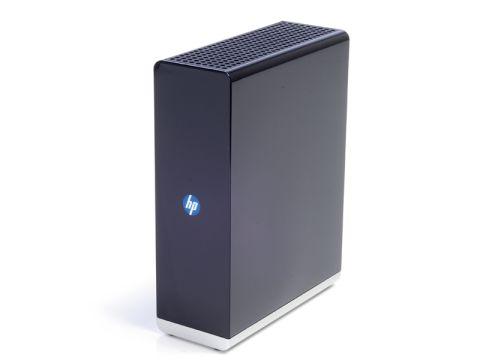 HP SimpleSave 3TB