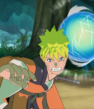 New DLC costumes hit Naruto Shippuden: Ultimate Ninja Storm 3